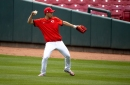 Cincinnati Reds notes: Shogo Akiyama, Sonny Gray and Michael Lorenzen still a ways away