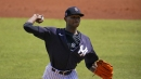 Domingo German 'thankful for the opportunity' to pitch again for the Yankees