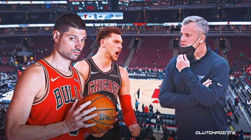 Are Bulls' early struggles after acquiring Nikola Vucevic a reason to worry?
