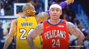 Pelicans' Isaiah Thomas honoring Kobe Bryant with number choice