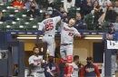 Twins 2, Brewers 0: A good old-fashioned pitcher's duel