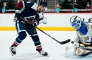 Avalanche and Grubauer stifle Blues, 2-1 victory closes out homestand on high note
