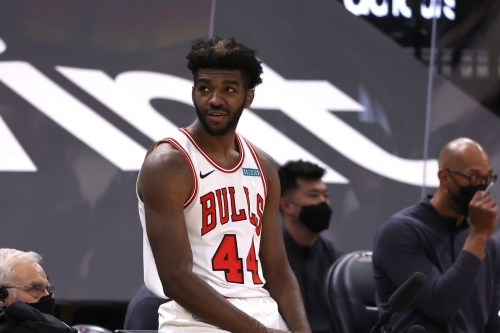 Chicago Bulls vs. Brooklyn Nets Preview and thread