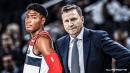 Wizards' Rui Hachimura given vague injury update from Scott Brooks