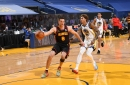 Warriors vs. Hawks: Game thread