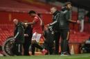Ole Gunnar Solskjaer confirms new Marcus Rashford injury concern after Manchester United beat Brighton