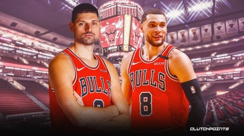 Nikola Vucevic speaks out on winning first game since trade to Bulls