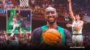 VIDEO: Celtics' Tacko Fall channels Kevin McHale for post-move showcase