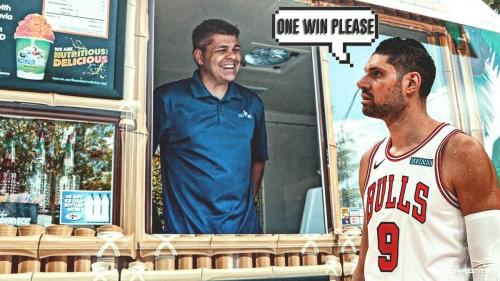 The true reason Bulls couldn't buy a win after Nikola Vucevic trade