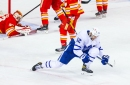 Alex Galchenyuk scores first goal as Leafs beat Flames