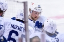 Maple Leafs keep it rolling with road win over Flames — who needs power-play goals