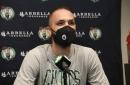 CelticsPod live mailbag on LockerRoom