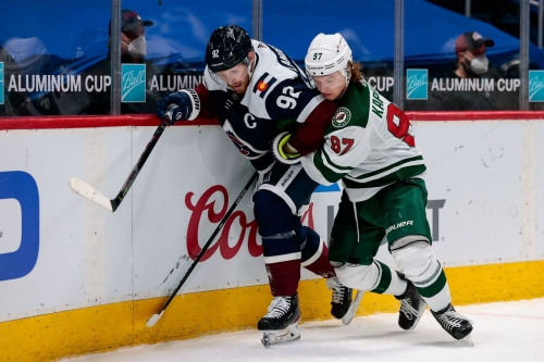 Colorado Avalanche Game Day: Back on the road looking for a fifth win in a row
