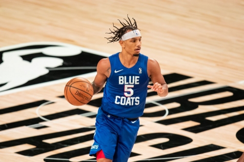 Thunder sign Justin Robinson to a 10-day contract