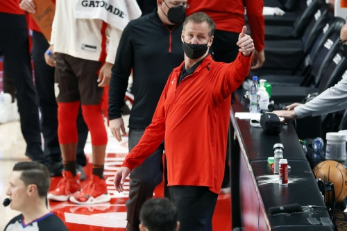 Blazers Firmly in Top 10 of Latest Power Rankings