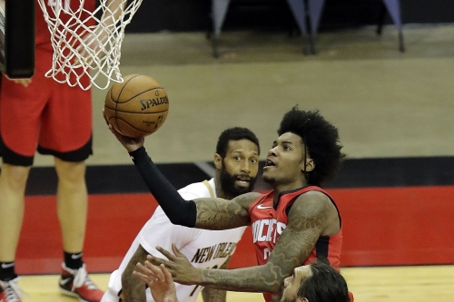 Rockets look for bounce-back performance against Suns
