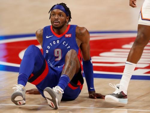 Killian Hayes shines as Detroit Pistons blow out Oklahoma City Thunder, 132-108