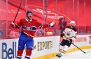 Eric Staal scores game-winner in Montreal debut as Habs beat Oilers in OT
