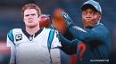 Panthers' Teddy Bridgewater plan for trade for Sam Darnold