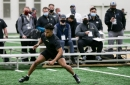 ESPN NFL Draft analyst on Purdue's Rondale Moore | 'I just love him as a player'