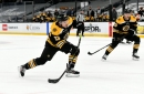 Bruins lines vs. Philadelphia: Swayman, Miller, and Wagner are in