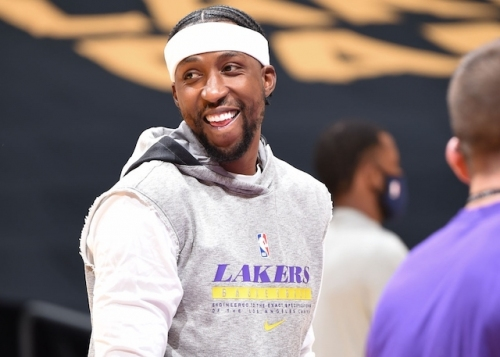 Lakers News: Kentavious Caldwell-Pope Preaches Togetherness Without LeBron James & Anthony Davis