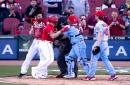 Dodgers News: Trevor Bauer Defends Reds' Nick Castellanos