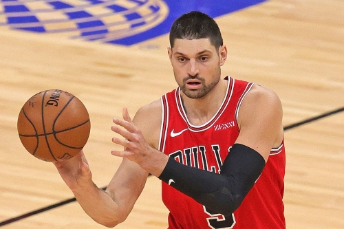 Bulls vs. Pacers game preview and thread: the race for 9th