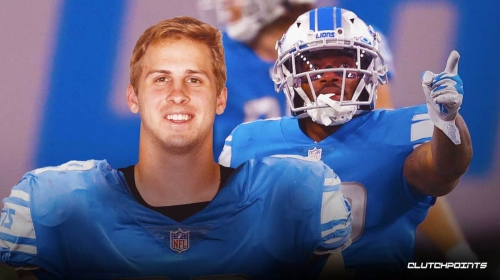 Lions' plan ahead of 2021 NFL Draft