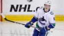 Canucks' Jake Virtanen added to NHL's COVID-19 protocol list