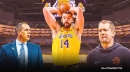 Marc Gasol's frustration with Lakers explained by Raptors coach Nick Nurse
