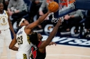 Indiana Pacers lose Myles Turner, season series in blowout loss to Chicago Bulls