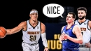 Aaron Gordon's true effect on Nuggets, revealed in one 'nice' stat