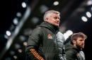 Ole Gunnar Solskjaer gives Marcus Rashford injury update ahead of Manchester United's clash against Granada