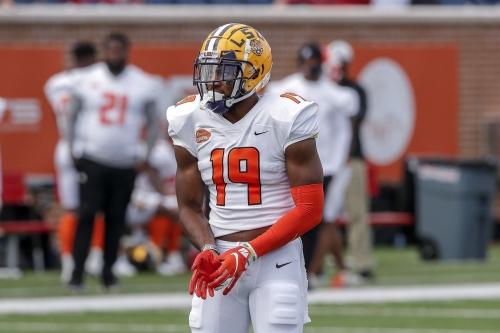 Random Ramsdom: Daniel Jeremiah predicts the Rams' first three draft picks