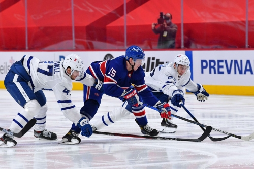 Canadiens @ Maple Leafs: Game preview
