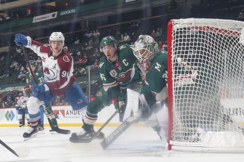 Colorado Avalanche Game Day: Final showdown with Wild