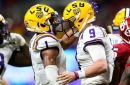2021 NFL Mock Draft: Cincinnati Bengals reunite Joe Burrow with his college teammate