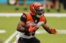 Bengals asked Giovani Bernard to take pay cut, so he asked to be cut