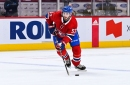 Habsent Minded: Should Victor Mete be protected in the expansion draft?