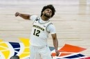 Michigan basketball's Mike Smith passes on extra year in college, declares for NBA draft