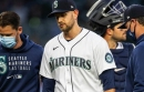 Mariners place James Paxton, Jake Fraley on 10-day injured list, recall Ljay Newsome and Braden Bishop