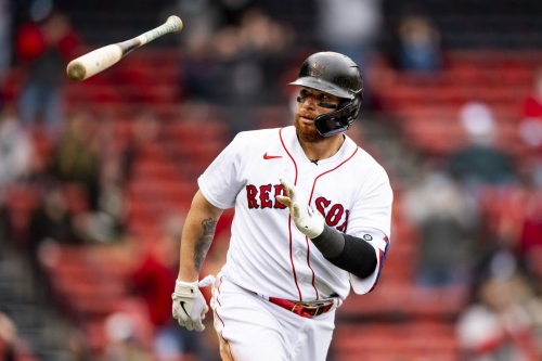 Red Sox 9, Rays 2: We're going sweeping