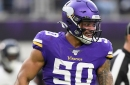 Eric Wilson, Eagles agree to 1-year contract
