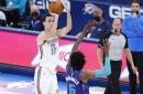 Recap: Hornets keep Thunder at bay for comfortable win, 113-102