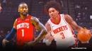 Rockets star John Wall's surprising take on Kevin Porter Jr.'s talent level