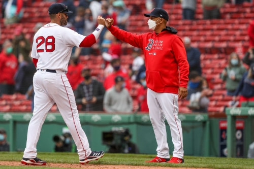 Red Sox Pre-Cap Podcast: Recapping the Rays, Previewing the Orioles