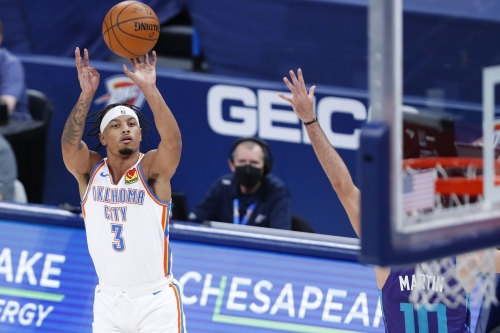 Thunder vs Cavaliers: Start time, TV schedule and game preview