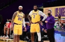 Lakers News: Andre Drummond To Remain Starting Center Despite Strong Play From Marc Gasol