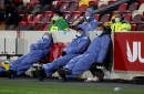 Major Link Soccer: EFL may require vaccine passports to attend games.